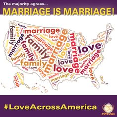 #LOVEACROSSAMERICA is a reality!!