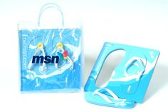 MSN 海灘鞋組 - SBK微觀創意-贈品設計&手創工藝Designer