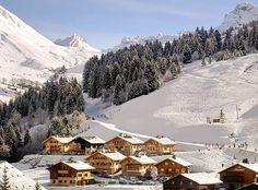 Chinaillon en Haute-Savoie, France, par Geneviève Liais-Savi / Communauté GEORetrouvez d'autres…