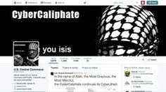 El Estado Islámico accedió al Mando Central de los Estados Unidos, el grupo ha filtrado información delicada sobre el ente militar.Un grupo de hackers se ha apoderado de la cuenta de Twitter del