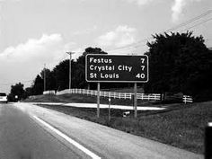 st louis and history and hwy 61 and 67 - Yahoo Image Search Results