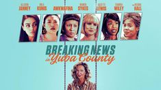 2021-03-12: Breaking News in Yuba County