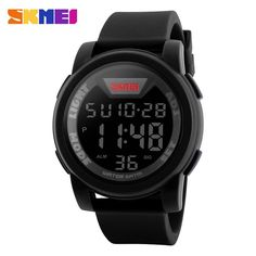 SKMEI SIMPLE Sport Watch for Men //Price: $12.99 & FREE Shipping //   https://www.freeshippingwatches.com/shop/skmei-simple-sport-watch-for-men/    #watch