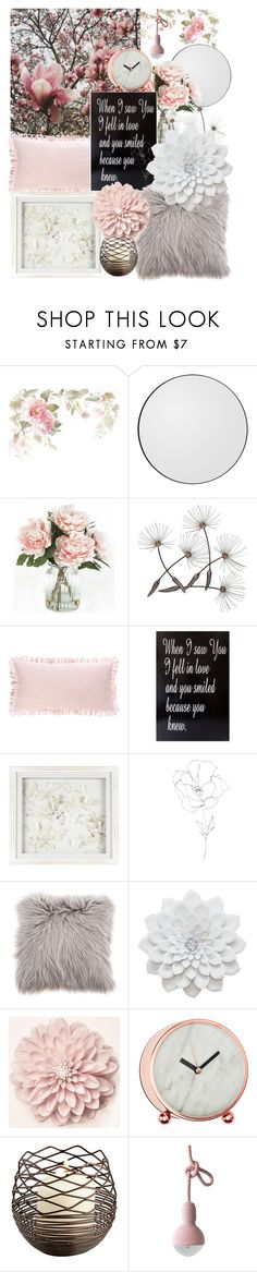 """""""Bedroom"""" by stacy-hardy ❤ liked on Polyvore featuring interior, interiors, interior design, home, home decor, interior decorating, Home Decorators Collection, Pine Cone Hill, Cheung's and Laura Ashley"""