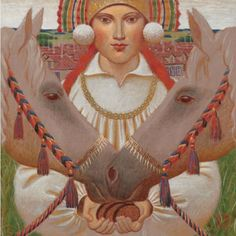 Andrey Remnev - Contemporary Artist - Moscow