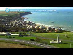 NORMANDIE... les plages du DEBARQUEMENT... D-Day.. ( très beau documentaire )... Normandie Mémoire, l'espace historique et touristique