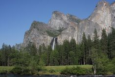 Here Are 10 Of The Most Amazing Natural Wonders In Northern California: Yosemite National Park