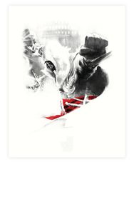 Assassin's Creed - Red Lineage Collection : Ezio Auditore