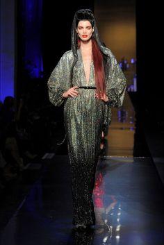Jean Paul Gaultier - Haute Couture Fall Winter 2014-15 - Shows - Vogue.it