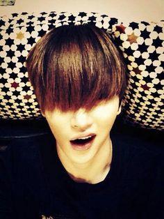 B.I.G (Boy In Groove) Jhoon