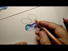 How to Draw Doodle Gems Picture Jasper ep 28 - YouTube