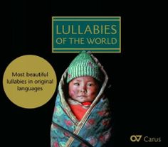 Lullabies of the World ~Jens Trondle