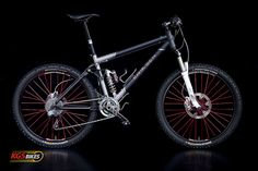 KGS / Eriksen Custom Mountain Bike | Flickr - Photo Sharing!