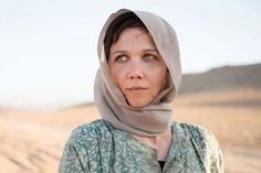 Love Homeland? Maggie Gyllenhaal just won a Golden Globe for her work in the political spy thriller The Honorable Woman. The eight-part miniseries follows a British-Israeli businesswoman as she tries to work toward peace in the Middle East.