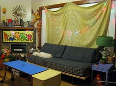 DIY Couch/Daybed #diy