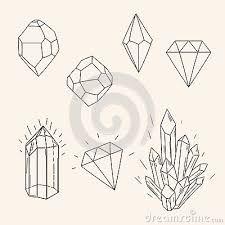 「vintage crystal illustration」の画像検索結果