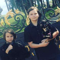 Ready for bring your #puppy to #polo day?? My boys are!!  #Ocala #pololifestyle #equestrians #doglovers #horseanddogfamiliesrock #greenlifestyle #greenliving #greenluxury #worldseriesofpolo #iampolo