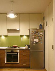 Kuchnia po remoncie- po zmianie