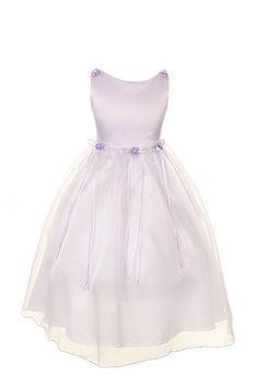 Satin Bodice Spring Summer Flower Girl Pageant Dress: Lilac - 2 Dempsey Marie http://www.amazon.com/dp/B00JG07DKA/ref=cm_sw_r_pi_dp_rqAZtb1CMWG8BCV1