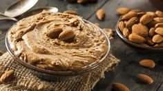 Nut Butter: It is a healthy source of fat but it digests slowly and may remain present in your stomach all night if consumed in large quantities, leading to disturbed sleep. So keep high fat food (nuts, cheese, cream sauces) consumption relatively low at night. (Shutterstock)
