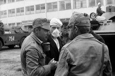 ONU recuerda la tragedia de Chernóbil, a 31 años - http://www.notimundo.com.mx/espectaculos/onu-tragedia-chernobil/