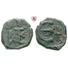 , Pentanummium Nummi) s-ss Byzantine, Ss, Coins, Personalized Items, Knight, Copper, Rooms