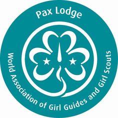 Pax Lodge Badge