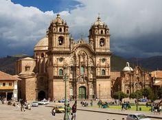 Cuzco : le nombril des Andes