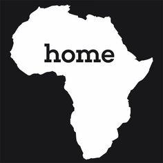 South Africa Children - Africa Landscape Sunsets - Africa Tattoo Design - Africa Do Sul Praias - Africa Tattoo Culture - Africa Animals Wallpaper Africa Map, Africa Travel, South Africa, African Love, African Art, Africa Quotes, Quotes About Africa, Africa Tattoos, Les Continents