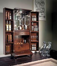 Decorati collection artitalia group furniture lines - Muebles para bar en casa ...