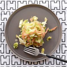 【食材活用レシピ】ちょっと余ったキャベツでもう一品。コールスロー風マリネ