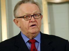 Syryjską wojnę domową można było zakończyć jeszcze w 2012 roku, twierdzi doświadczony fiński negocjator Martti Ahtisaari. Przerażony kryzysem uchodźców Zachód byłby w gruncie rzeczy sam sobie winien, ...