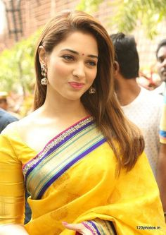 Tamanna At Manepally Jewellery Showroom Launch Photos