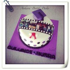Mezuniyet Töreni Butik Pasta