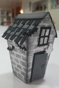 Stampin' Up Home Sweet Home