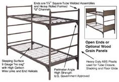 14 Best Bunk Beds Images Bunk Beds Bunk Bed Trundle Bunk Beds