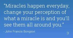 I agree Miracles Happen Everyday, Bettering Myself, Perception, You Changed, Inspirational Quotes, Shit Happens, Motivation, Life Coach Quotes, Inspiring Quotes