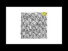Zentangle Patterns   Tangle Patterns? - Lanie