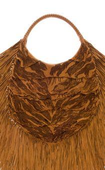 Barbara Boner Lilith Bag  Illustration By Camille Rousseau