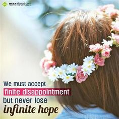 We must accept finite never lose infinite Facebook Status, Facebook Image, Best Love Messages, Life Status, Life Is Short, Disappointment, Hate, Infinite, Thoughts