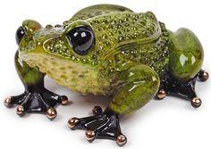 Скульптура Лягушка Frogman Prince charming, Бронза, авторская роспись уникального итальянского художника и скульптора Тима Коттерилла, Коллекции лягушек, Декоративные Лягушки, Лягушка подарок