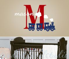 Who Does Not Love Cookie Monster Especially Nice In Kids Room - Monogram vinyl wall decals for boys