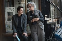 Wim Wenders tells the story of the author Tomas (James Franco) in EVERY THING WILL BE FINE, which hits theaters in Germany today. ARRI Rental EU provided DP Benoît Debie, SBC Alexa and Alexa M cameras, Leica Summilux lenses as well as lighting and grip. 