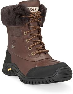 Adirondack II in Obisidan $219.95 at ShoeMill.com - Boot - Waterproof