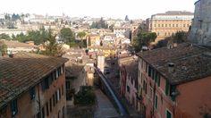 Tutte le porte... portano a Perugia!