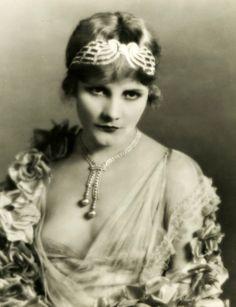 Jeanne Eagels, 1920s