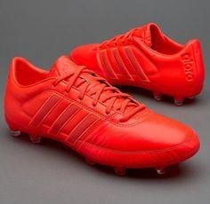 487fd53985d adidas Gloro 16.1 FG - Mens Soccer Cleats - Firm Ground - Solar Red Mens  Soccer