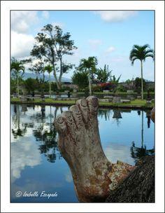 INDONESIE - Bali - Ujung Water Palace  http://indonesie.eklablog.com/