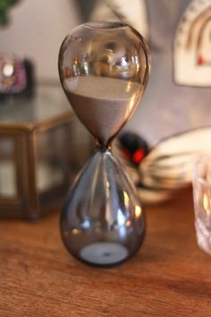 HAY timeglass