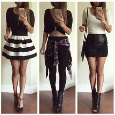 More outfits here donut-fashion
